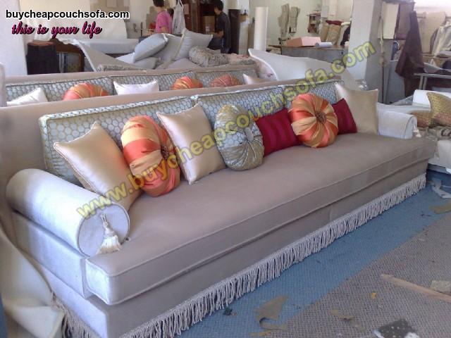 Buy Cheap Luxury Sofa Handmade Velvet Exclusive Avant-garde