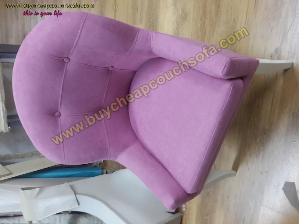 Kodu: 10188 - Purple Couple Armchairs